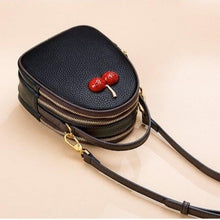 Load image into Gallery viewer, Mary-The Cute Cherry Shoulder Bag