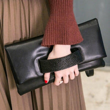 Load image into Gallery viewer, Rosa - The Chic Clutch Bag Perfect For The Next Dinner Party