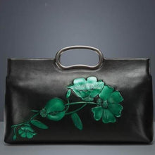 Load image into Gallery viewer,  Genuine Leather bag fashion Luxury handbag
