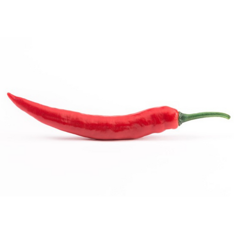 cayenne peppers Hot chili peppers seed starter kit