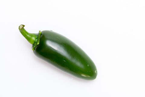 Jalapeno peppers Hot chili peppers seed starter kit
