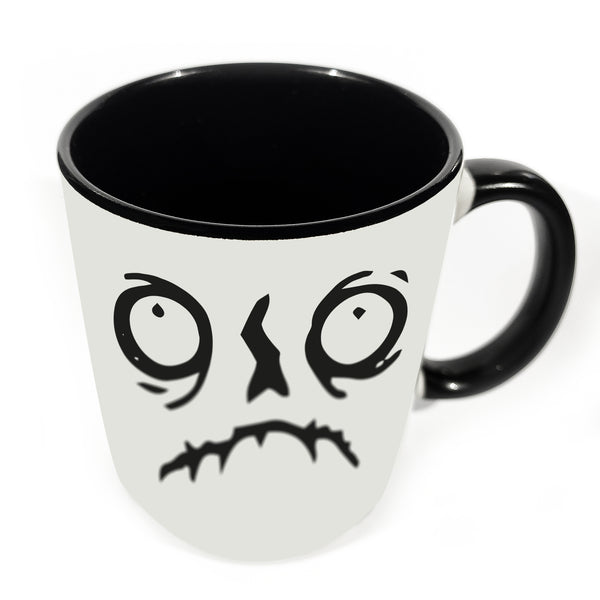 "Mug ""WHAT'S MY MOOD?"""