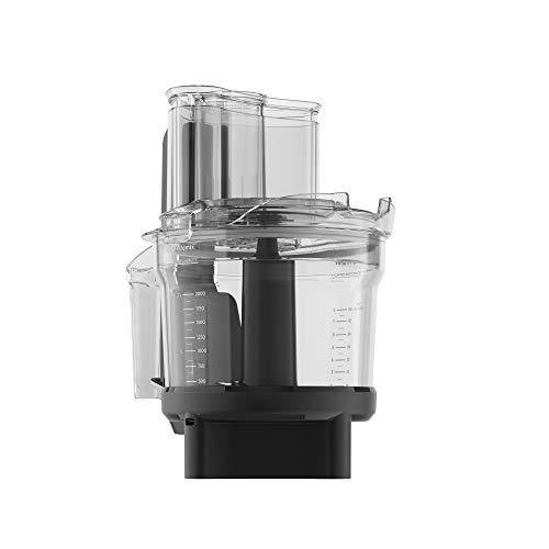 Vitamix 12-Cup Food Processor Attachment with SELF-DETECT™ - PHUNUZ
