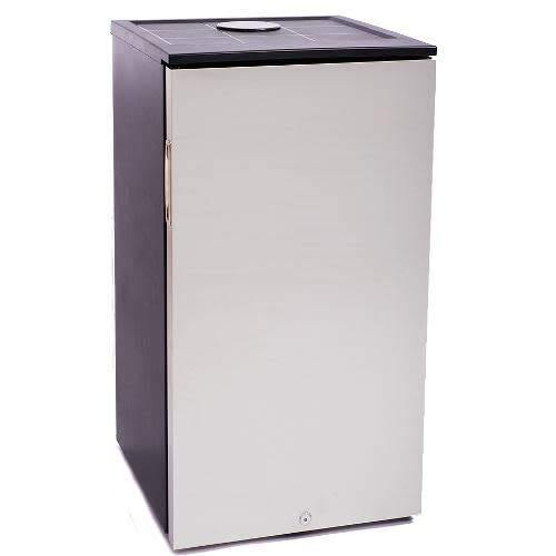 EdgeStar BR1000SS Refrigerator for Kegerator Conversion - PHUNUZ