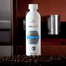 Load image into Gallery viewer, Descaling Solution Coffee Maker Cleaner and Descaler, Single Cup, Slow Drip, Automatic or Pod Brewing Machines such. 8oz TriNova