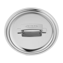 Load image into Gallery viewer, Demeyere Industry 5-Ply 2-qt Stainless Steel Saucier