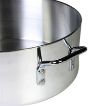 Load image into Gallery viewer, Thunder Group 20 Quart Aluminum Braiser with Lid