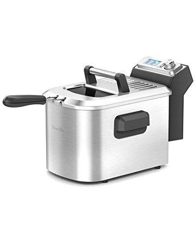 Breville BDF500XL Smart Fryer - PHUNUZ