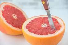Load image into Gallery viewer, Fox Run 6601 Grapefruit Knife, Stainless Steel and Plastic