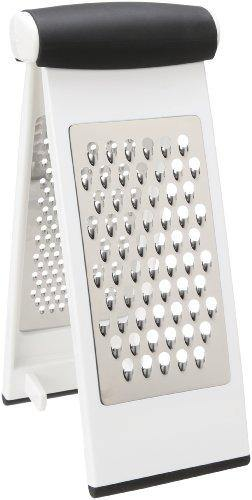OXO Good Grips Multi Grater, 1 EA, White - PHUNUZ