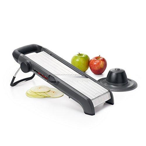 OXO Good Grips Chef's Mandoline Slicer 2.0 - PHUNUZ
