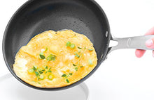 "Load image into Gallery viewer, OXO Good Grips Non-Stick Pro Dishwasher safe 12"" Open Frypan"