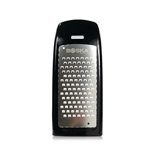 Boska Holland Easy Grater w. Catching Bin, Compact Size, Explore Collection - PHUNUZ