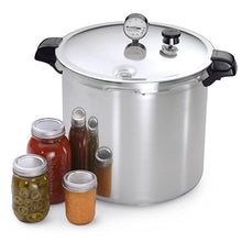 Load image into Gallery viewer, Presto 01781 23-Quart Pressure Canner and Cooker