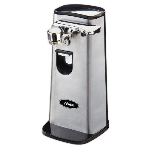 Oster FPSTCN1300 Electric Can Opener, Stainless Steel - PHUNUZ