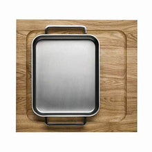 Load image into Gallery viewer, iittala Dahlström Tools Oven Pan - Large