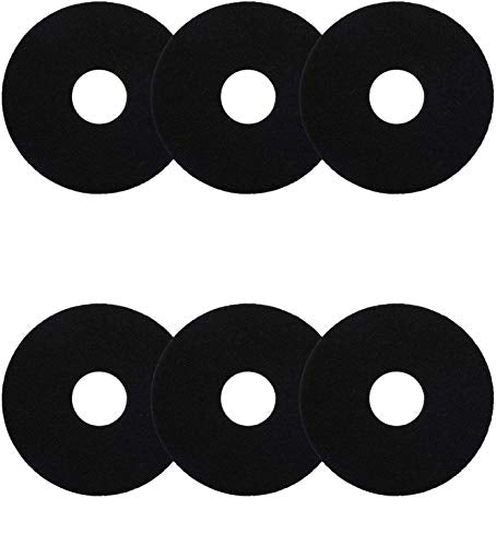 Wadoy Bar Rimmer Sponges(6PCS) Replacement for Glass Rimmer/Margarita Salter