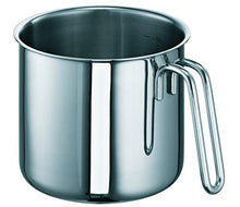 Load image into Gallery viewer, Schulte-Ufer Milk Pan / Boiler Romana i, Stainless Steel Pot 18/10, 14 cm, 1.9 L, 6326-14 i