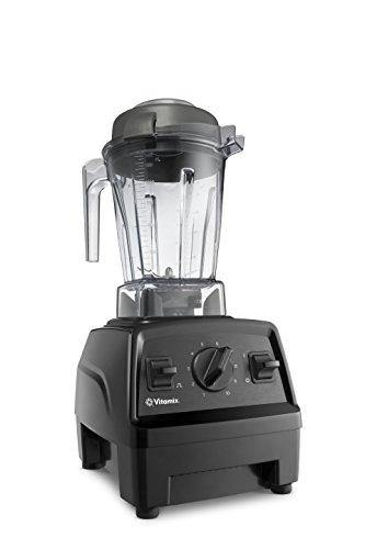 Vitamix E310 Explorian Blender, Professional-Grade, 48 oz. Container, Black - PHUNUZ