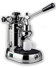 Load image into Gallery viewer, La Pavoni PC-16 Professional Espresso Machine, Chrome