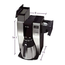 Load image into Gallery viewer, Mr. Coffee 10 Cup Coffee Maker | Optimal Brew Thermal System