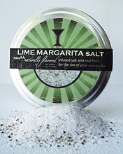 Load image into Gallery viewer, rokz Lime Margarita Salt Rimmerz, 4 ounce