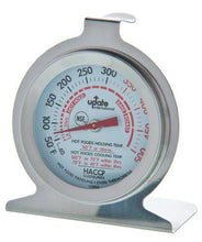 "Load image into Gallery viewer, Update International (THOV-20) 2"" Oven Thermometer"