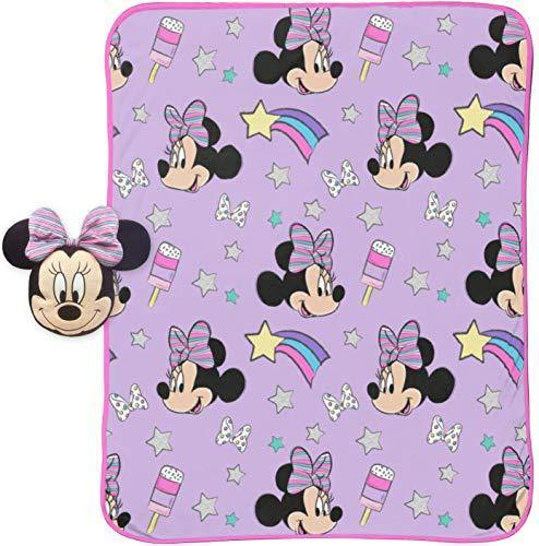 Jay Franco Disney Minnie Mouse Unicorn 40