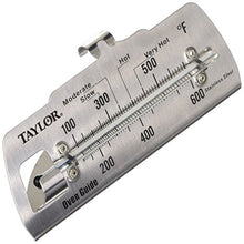Load image into Gallery viewer, Taylor Precision Products FBA 5921n Thermometer Oven Guide