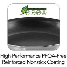 "Load image into Gallery viewer, Tramontina 80114/535DS Professional Aluminum Nonstick Restaurant Fry Pan, 10"", NSF-Certified"