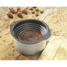 Load image into Gallery viewer, Nordic Ware Universal 8 Cup Double Boiler Fits 2 to 4 Quart Sauce Pans
