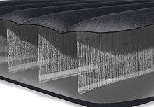 Load image into Gallery viewer, Intex Dura Beam Standard Pillow Rest Classic Airbed with Internal Pump, Twin