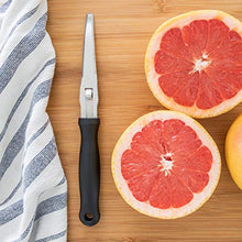 Load image into Gallery viewer, Better Houseware Grapefruit Knife, Stainless Steel