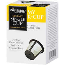 Load image into Gallery viewer, Keurig My K-Cup Reusable Coffee Filter - Old Model