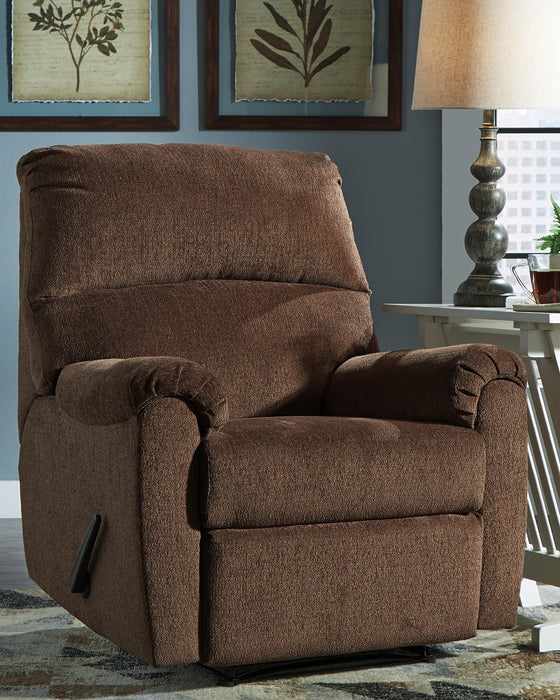 Nerviano Signature Design by Ashley Recliner image