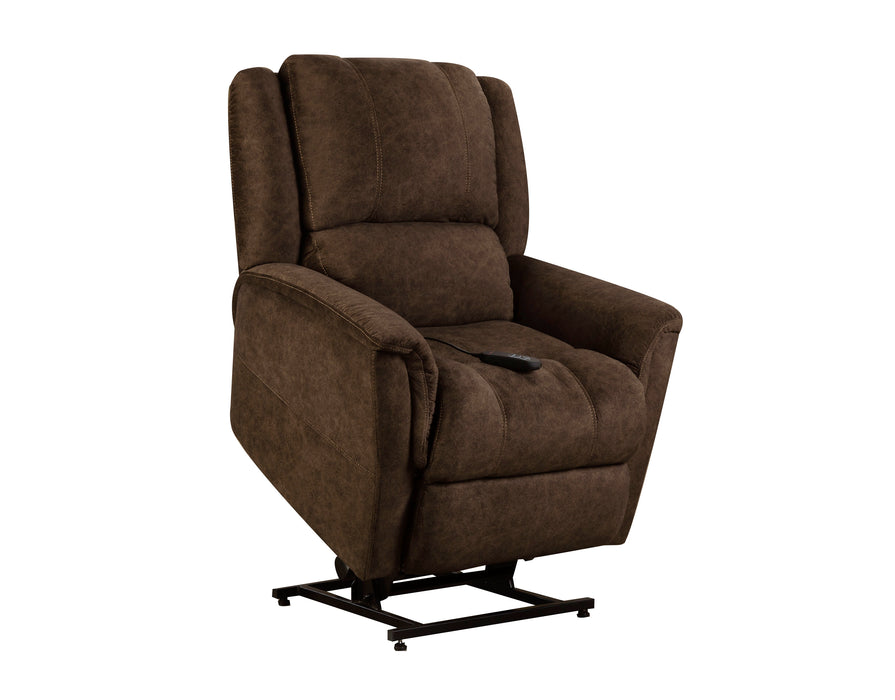 Lizza Carob Lift Chair