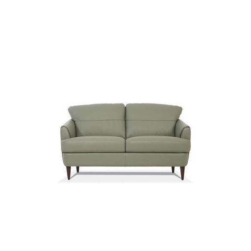 Acme Furniture Helena Loveseat in Moss Green 54571 image