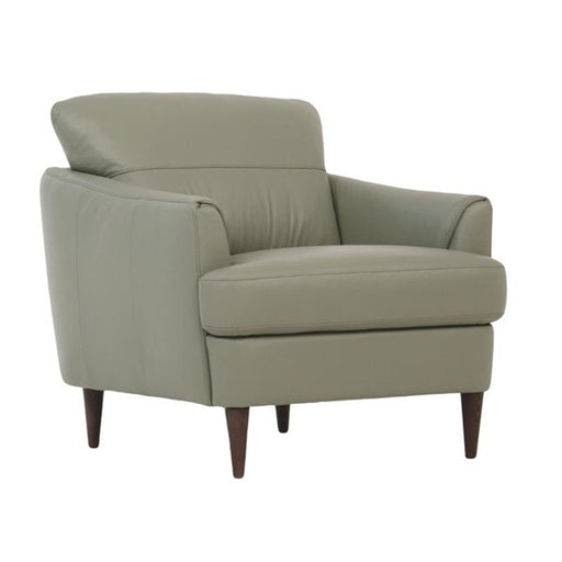 Acme Furniture Helena Chair in Moss Green 54572 image