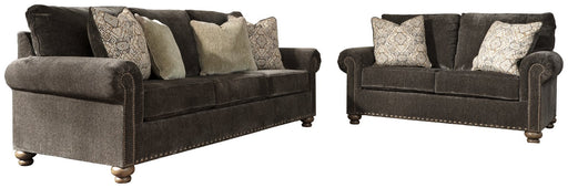 Stracelen Signature Design 2-Piece Living Room Set image