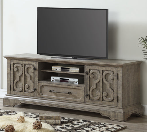 Artesia Salvaged Natural TV Stand image