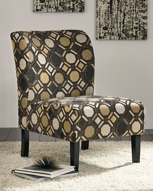 Tibbee Signature Design by Ashley Chair image