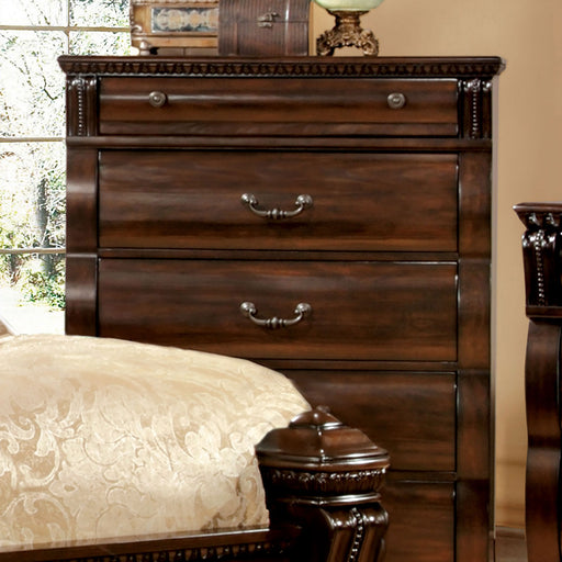 BURLEIGH Cherry Chest image