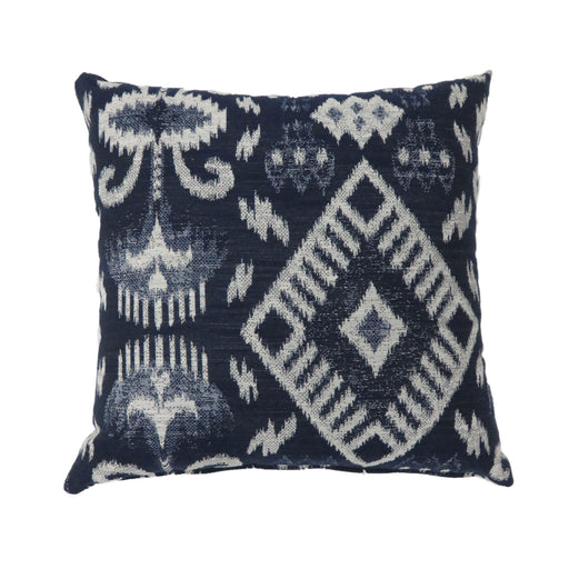 "Zena Navy 18"" X 18"" Pillow (2/CTN) image"