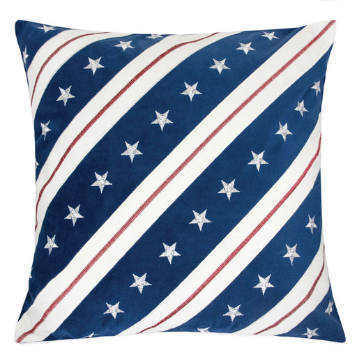 "Washton Multi 20"" X 20"" Pillow image"