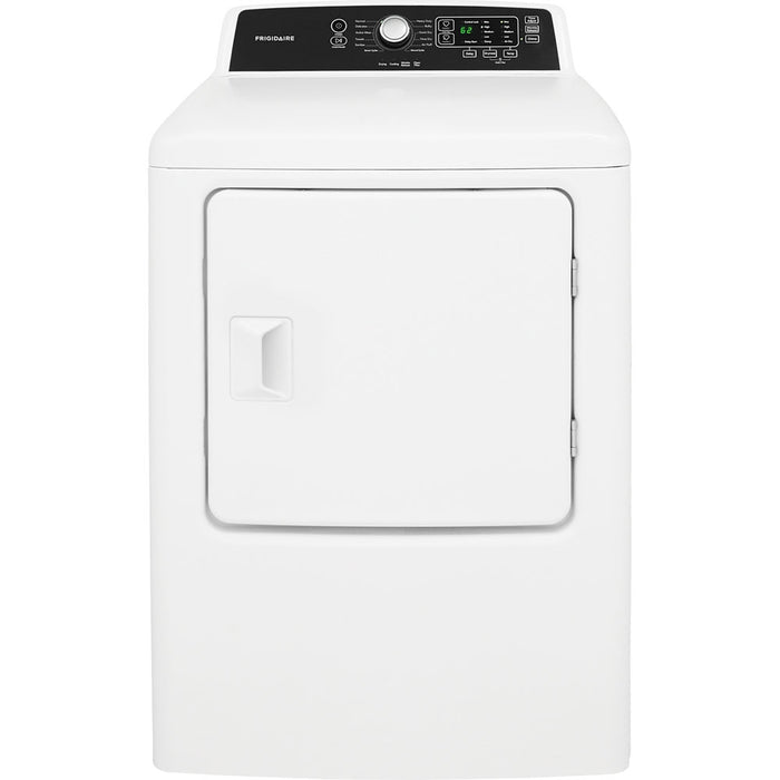 Frigidaire 6.7 CF Elec Dryer