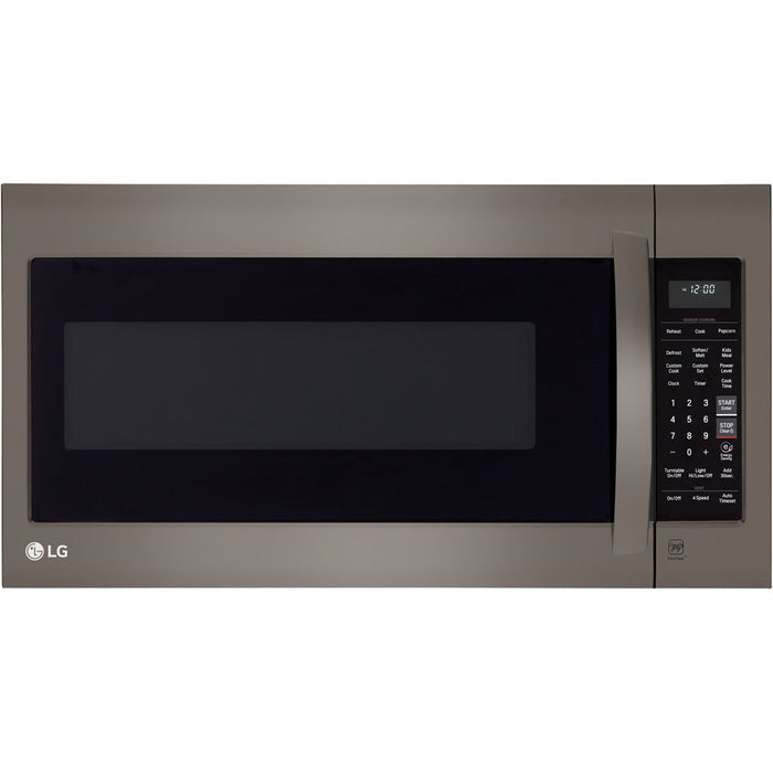 LG 2.0 CF Over-the-Range Microwave