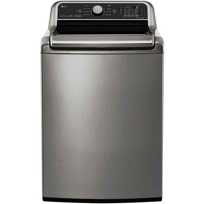 LG 5.0 CF Top Load Washer