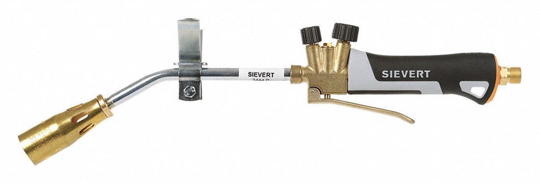 SIEVERT 344547 - Detail Torch Assembly 18 Steel 100K Btu