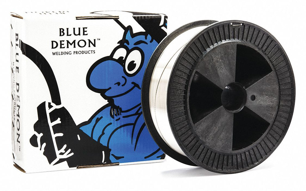 BLUE DEMON ER308LSI03030 - SS Weld Wire 0.030 30lb. Spool