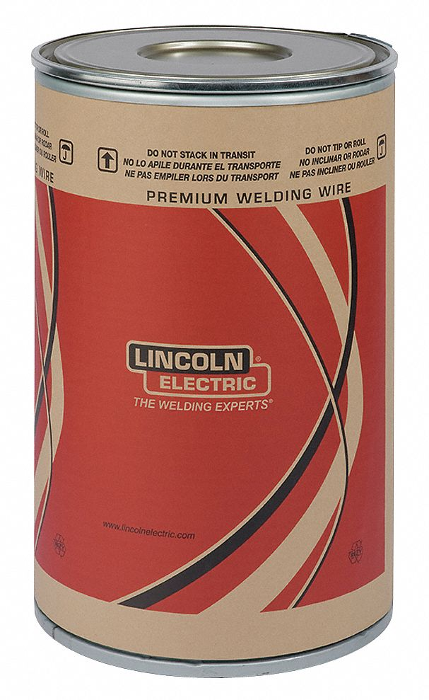 LINCOLN ELECTRIC ED011757 - Welding Wire